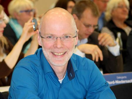 Christoph Matterne (Geschäftsführer der PBN)