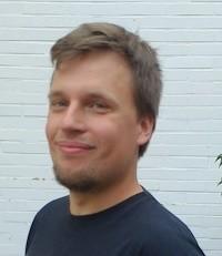 Niklas Mühleis